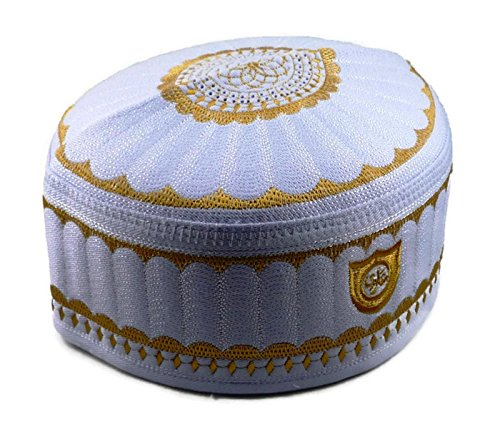 Alwee ALW001 Muslim Prayer Skull product image