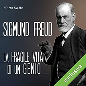 Sigmund Freud Audiobook