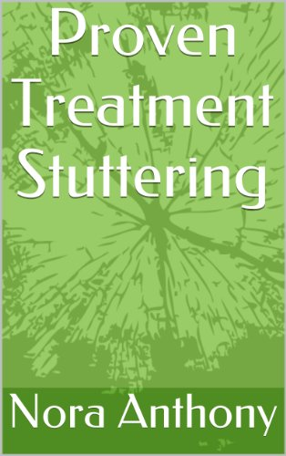 Proven Treatment Stuttering