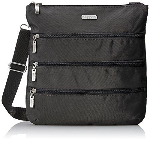 Baggallini Big Zipper Crossbody Bag product image
