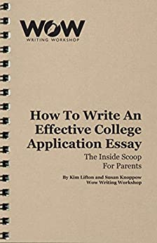 Tips for Writing Your College Application Essay   eNotes Blog aploon