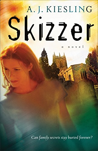 Skizzer: A Novel