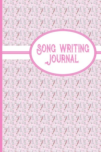 Read Online Song Writing Journal: With Lined/Ruled Paper And Staff, Manuscript Paper For Notes: Song Writing Book For Kids, Songwriting Journal For Kids, Students, Musicians (Volume 50) ebook