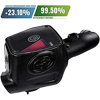 Replaced by Part # 75-5094D S/&B Filters 75-5047D DISCONTINUED