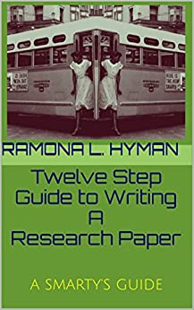12 steps writing research paper Step-by-step help for writing a research paper from libraryspotcom.