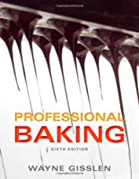 Professional Baking, 6th Edition Front Cover
