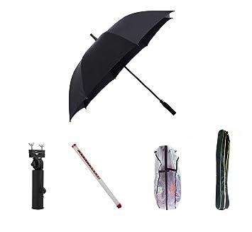 POSMA GUS010A - Paraguas de golf con apertura automática ...
