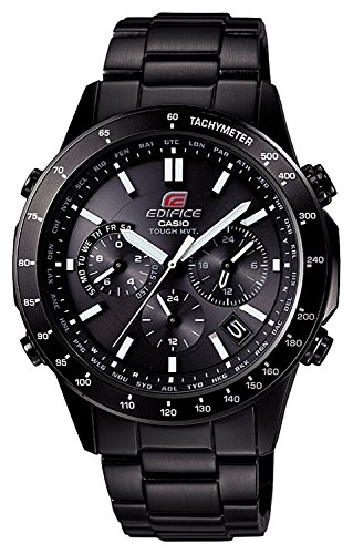 CASIO Watch EDIFICE edifice tough solar radio clock MULTIBAND 6 EQW-550DC-1AJF Men