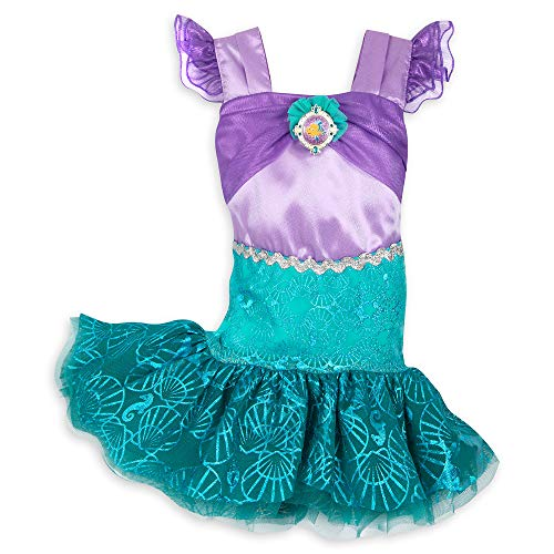 Disney Ariel Costume for Baby, Multi, 3-6 MO ()