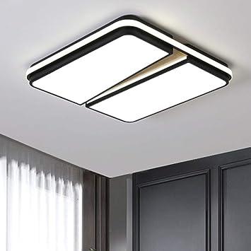 Tischleuchte Aluminium Stern Weihnachten Lampe Dekorativ Flur LED schwarz