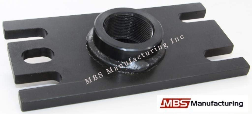 MBS Alpha Bravo Gimbal Bearing Installer Puller and Alignment Tools for Mercruiser by MBS (Image #8)