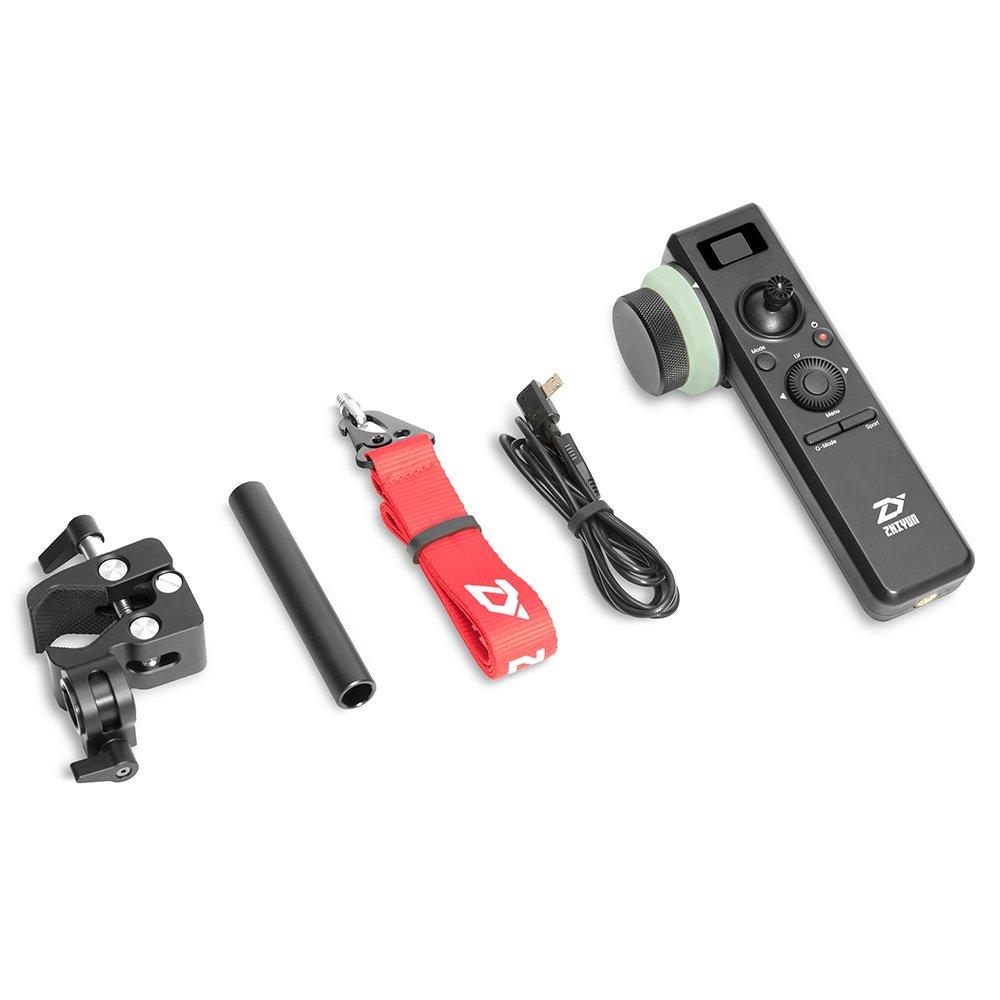 ZHIYUN Zhi Yun Camera Gimbal Accessory Professional Portable Motion Sensor Remote Control With Follow Focus for Crane 2