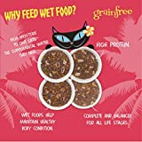 Tiki Cat Aloha Friends Grain Free Wet Food, Flaked