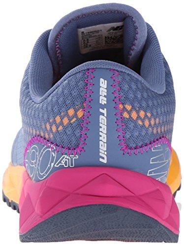 New Balance WT690 Trail Running Fitness - Zapatillas de deporte para mujer Icarus/Impulse