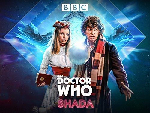 : Doctor Who: Shada