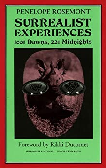 Surrealist Experiences - Kindle edition by Penelope