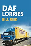 img - for DAF Lorries book / textbook / text book