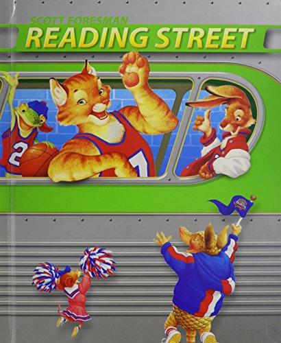 Reading Street Grade 2 Level 2