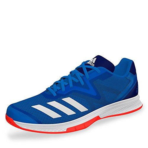 de para Adidas Azubri Balonmano 000 Ftwbla Hombre Exadic Zapatillas Rojsol Counterblast Azul XwXqxOBrt