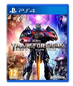 """Afficher """"Transformers"""""""