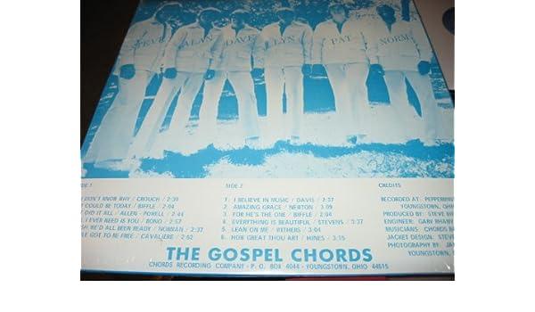 The Gospel Chords Chords Amazon Music