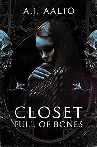 Closet Full Of Bones by A.J. Aalto ebook deal
