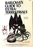 Barlowe's Guide to Extraterrestrials, Wayne D. Barlowe and Ian Summers, 0894801120