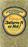 Ripley's Believe It or Not, Ripley, 0671789473