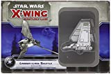 Fantasy Flight Games Star Wars X-Wing Lambda-Class Shuttle Expansion Pack Game