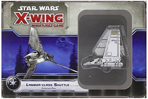 x wing imperial - 8
