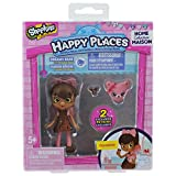 Happy Places ID56199O Single Pack Cocolette Doll