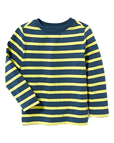 Price comparison product image Old Navy Adorable Tees for Toddler Boys Included! (Sea Something,  18-24M)