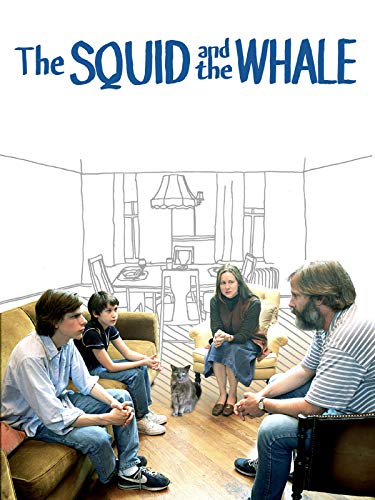 DVD : The Squid and the Whale