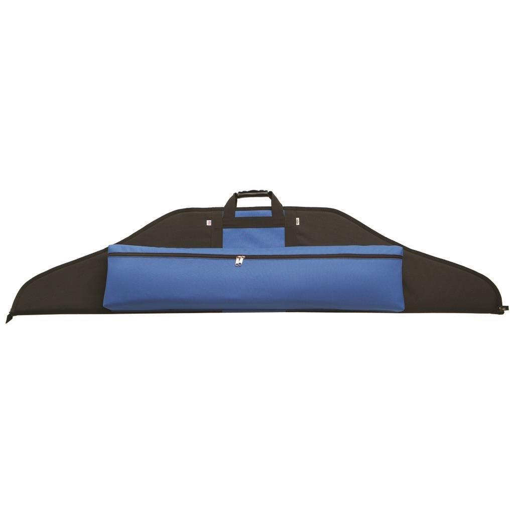 Neet NK-RC Recurve 66'' Bowcase, Blue