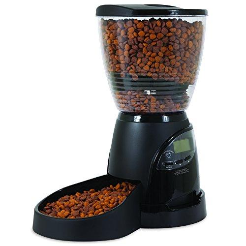 automatic pet feeder super feeder - 8