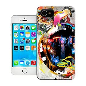 Unique Phone Case Personalities pattern digital art abstract design reflections modern magazine photoshop painting people shapes Hard Cover for 5.5 inches iphone 6 plus cases-buythecase