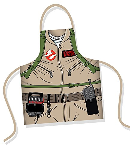 Cryptozoic Ghostbusters: Peter Venkman's Uniform Apron