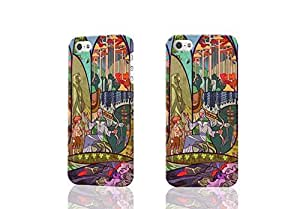 Hobbit Lord Of The Ring LOTR Art 3D Rough Case Skin, fashion design image custom , durable hard 3D case cover for iPhone 4 4S , Case New Design By Codystore