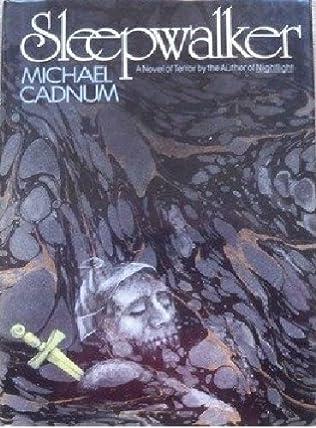 book cover of Sleepwalker