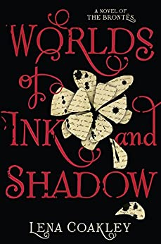((HOT)) Worlds Of Ink And Shadow: A Novel Of The Brontës. enfasis sobre please color wildlife 512rqsNkLnL._SY346_