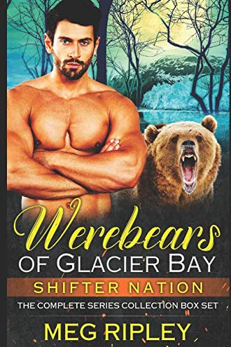 Baby Ripley Halloween (Werebears Of Glacier Bay: The Complete Series Collection (Shifter)