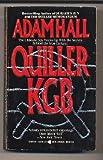 Quiller KGB, Adam Hall, 1557732175