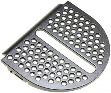 DeLonghi - EN80 - Soporte de rejilla reposa tazas para cafetera ...
