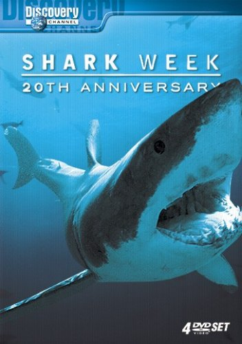 - Shark Week: 20th Anniversary Collection