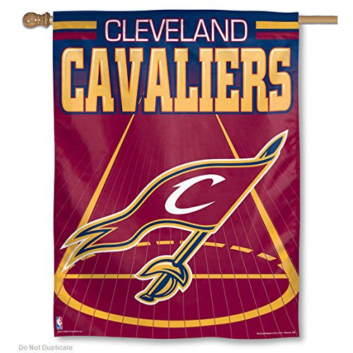 NBA Flag Team: Cleveland Cavaliers