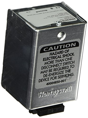 Honeywell 40003916-048/U '24 Vac, 50/60 Hz Replacement Head', 0.291
