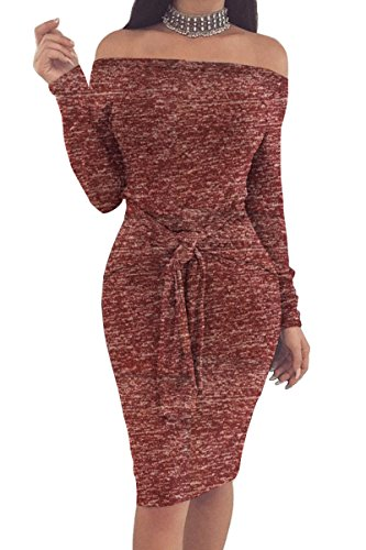 cheetah print tie neck blouson dress - 5
