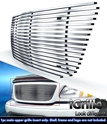 Hd Billet Grille Grill - 9