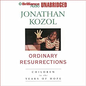 Ordinary Resurrections Audiobook