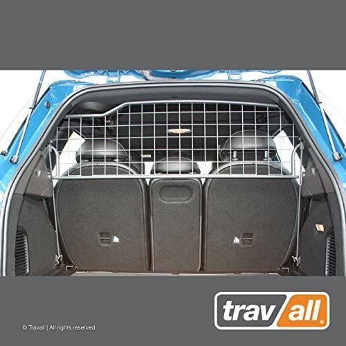 Travall Guard Compatible with Mini Cooper Countryman 2010-2017 TDG1362 – Rattle-Free Steel Vehicle Specific Pet Barrier